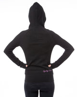 Cycling Chicks Lite Thermal Hoodie