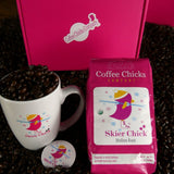Coffee Chicks Gift Box Sets - Mug
