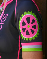 High Visibility Jersey