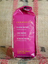 The Runner Chick Blend