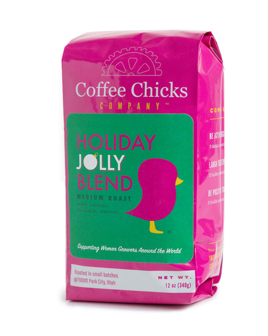 The Holiday Jolly Blend