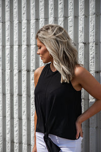 Olive Top {2 Color Options}