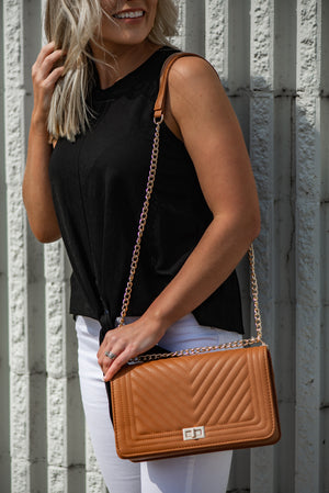 Haute Purse {3 Colors}