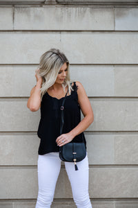Hana Lace Top
