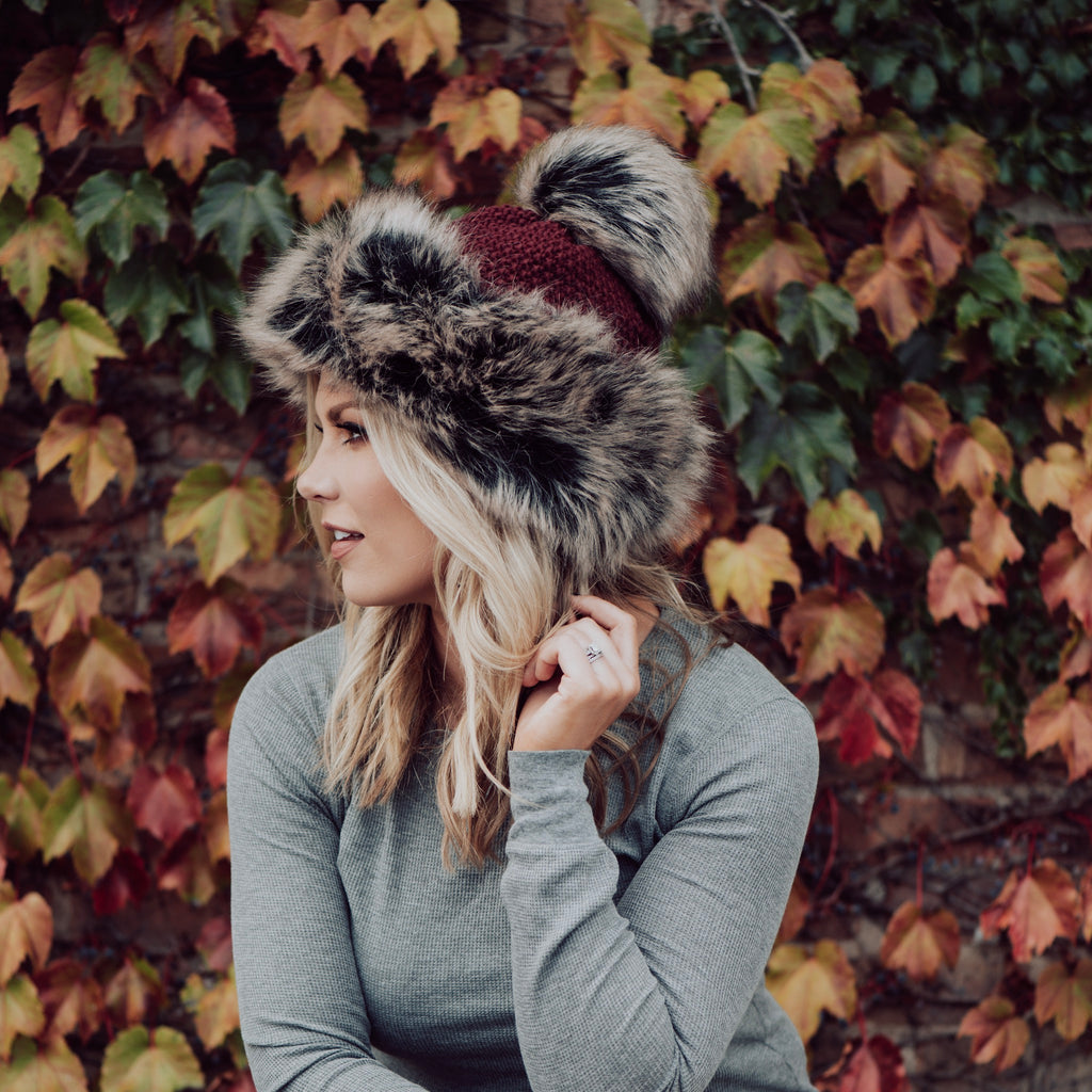 Hello Winter {more color options}
