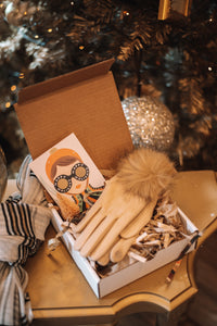 Let It Snow Gift Box