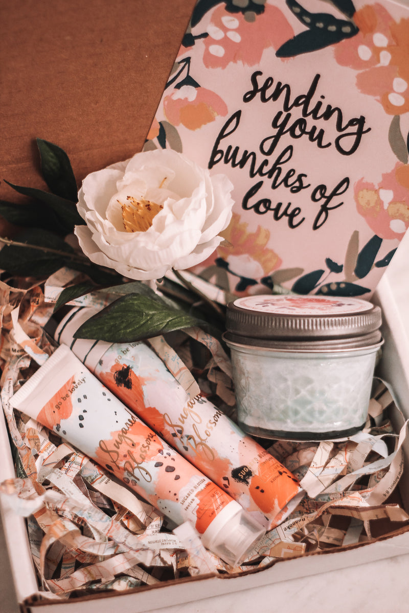 Bunches of Love Gift Box