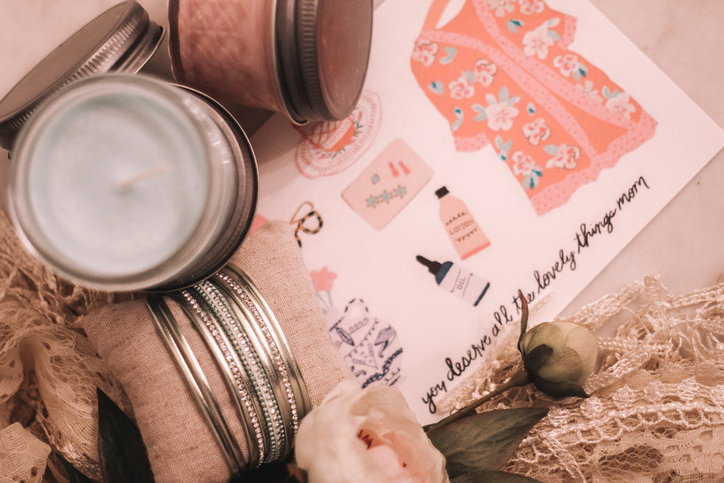 All the Pretty Things Gift Box