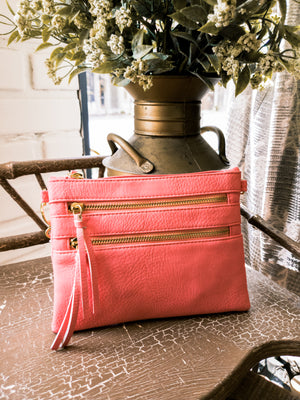 Audrey Purse {multiple color options}