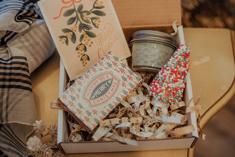 Good Tidings Gift Box