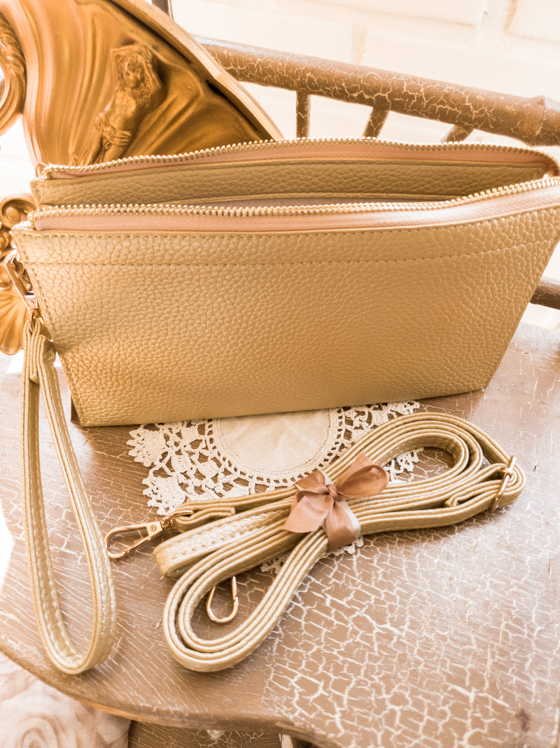 Louise Purse {multiple color options}