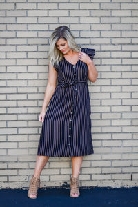 Ensley Dress