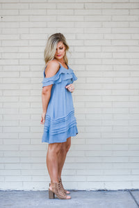 Keily Dress {2 colors}