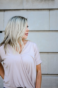 Carly Top {3 Color Options}