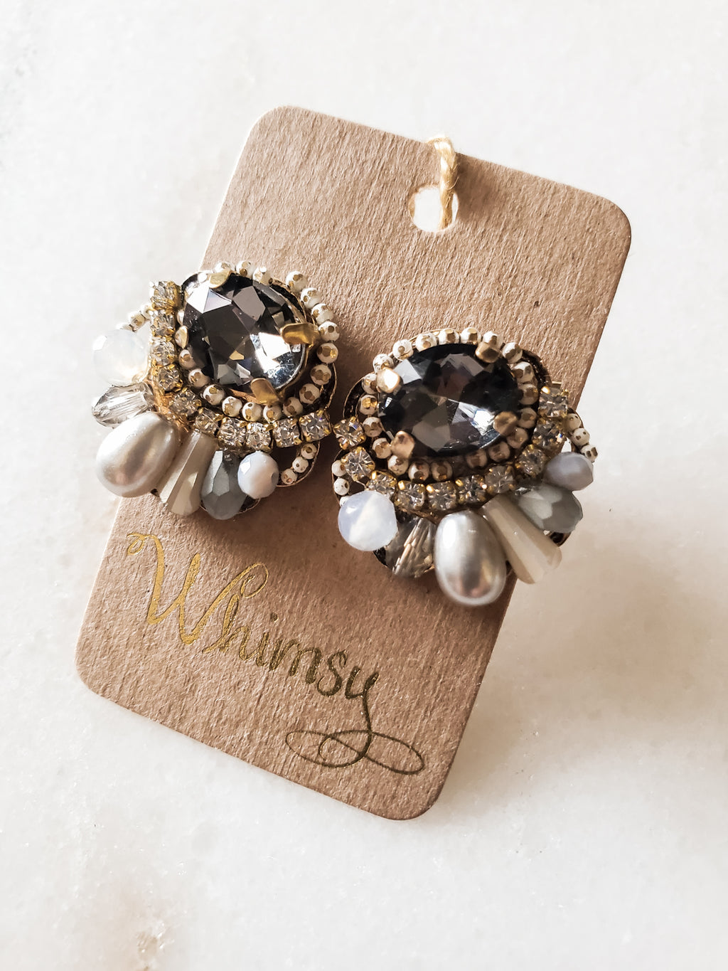 Aline Earrings