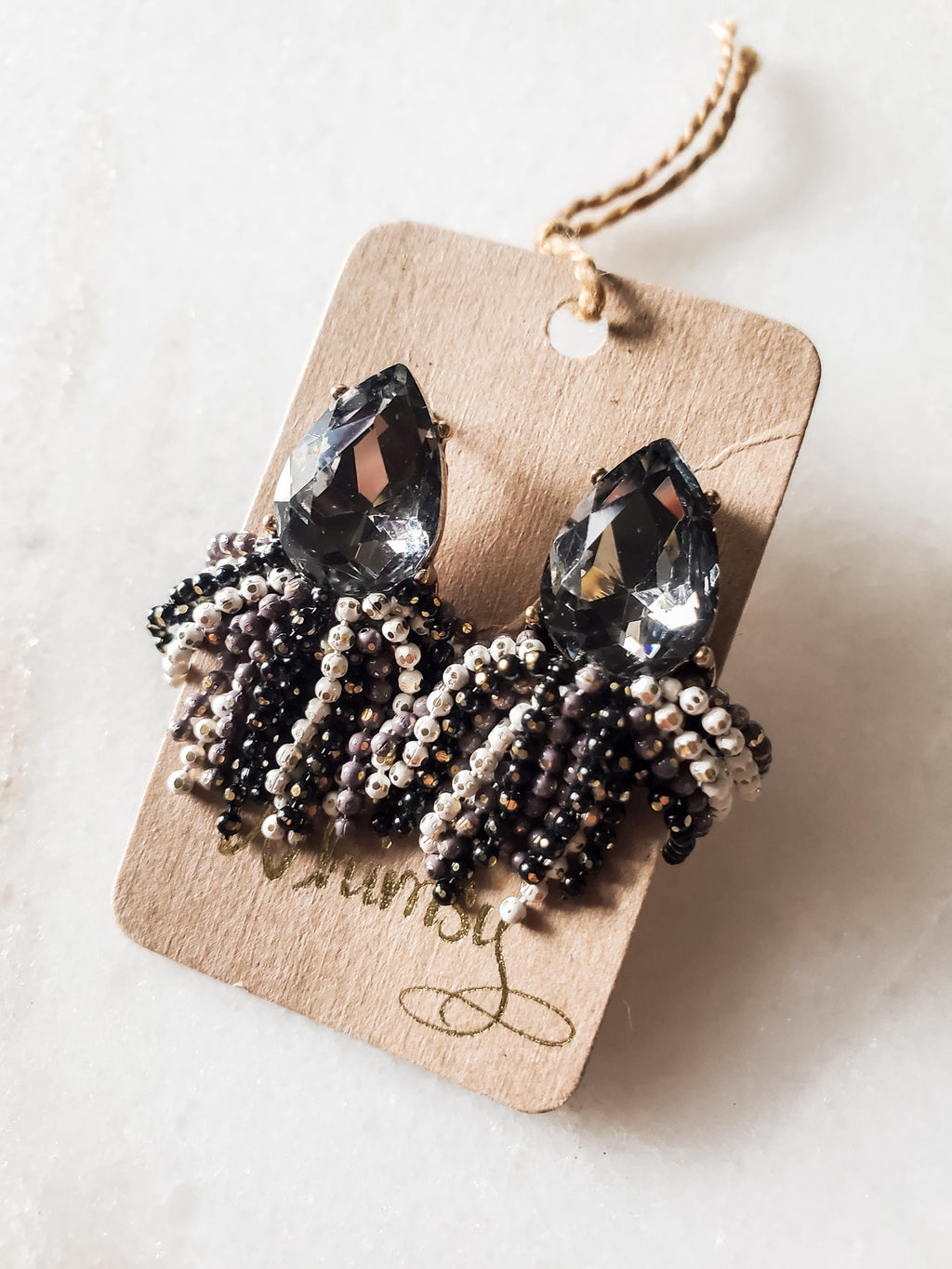 Sylvie Earrings