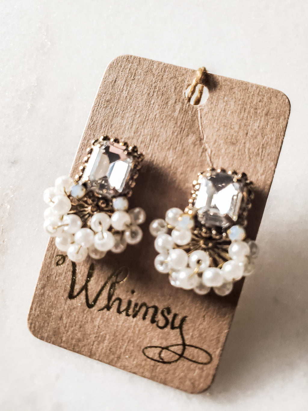 Evé Earrings