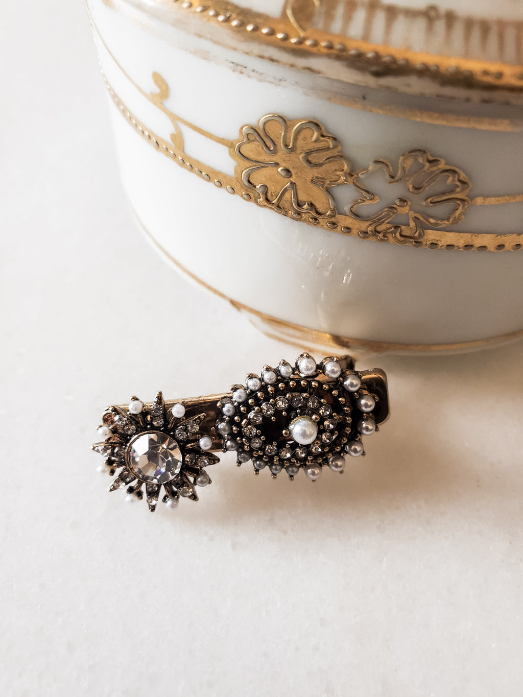 Hattie Hairclip