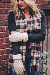 Winter Wonderland Scarf