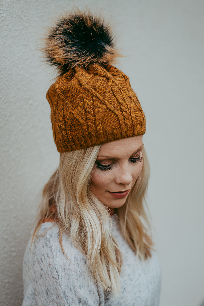 Bundled Up {more color options}