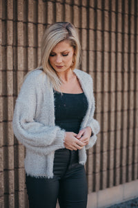 Jubilee Cardigan {2 Color Options}