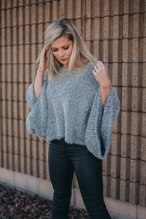 Dazzle Sweater
