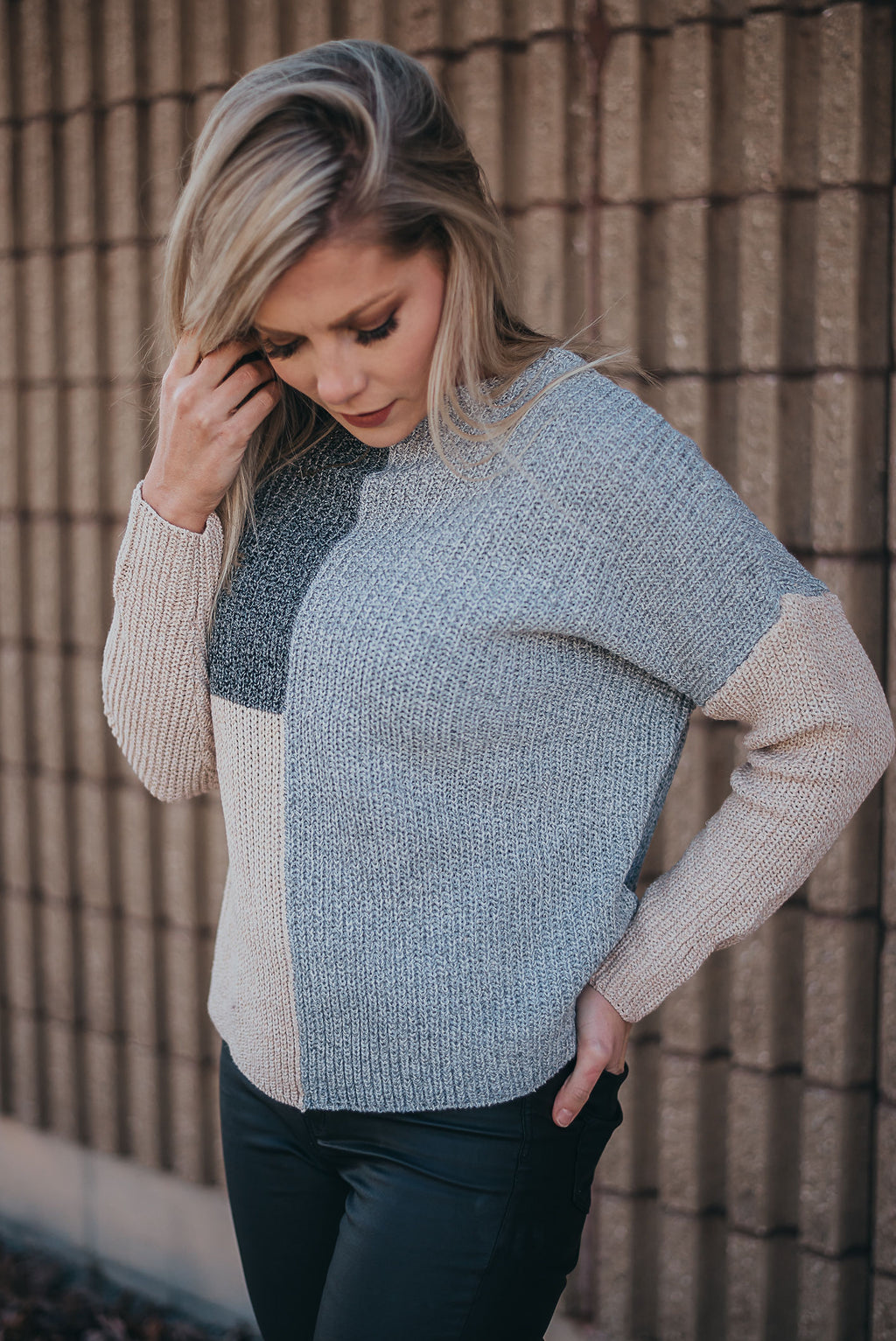 Eliza Sweater