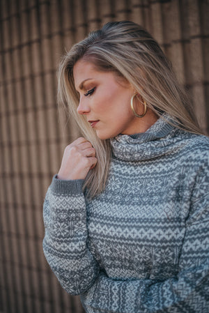 Starling Sweater