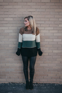 Angelica Sweater