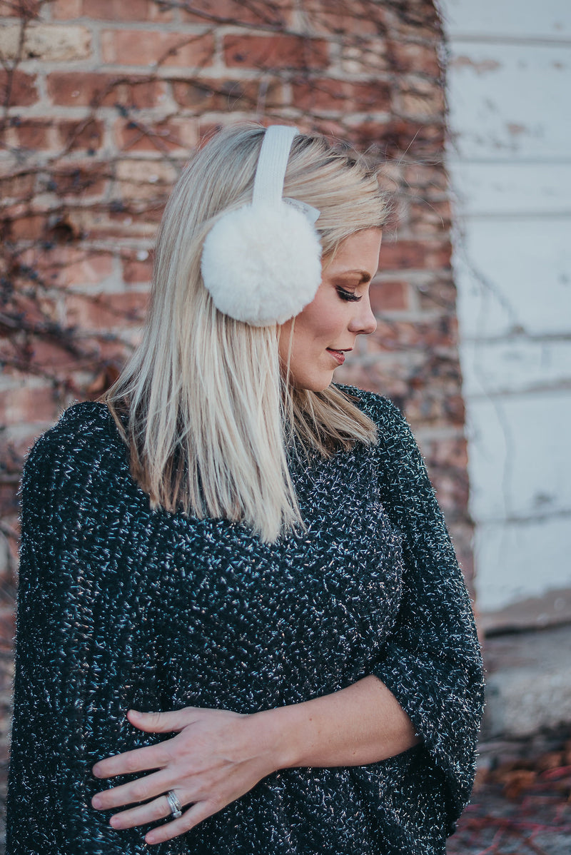 Anna Earmuffs {2 Color Options}