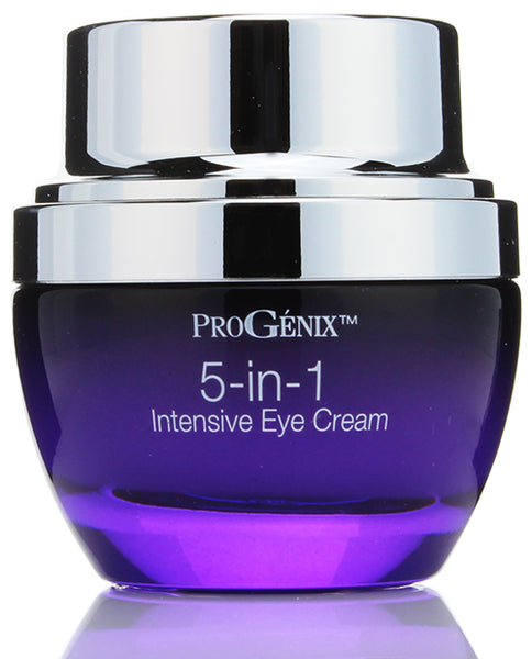 5-in-1 Intensive Eye Cream