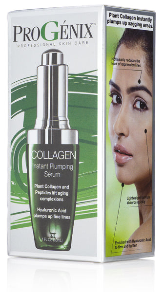 Collagen Instant Plumping Serum