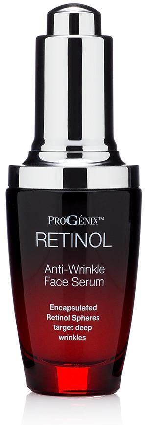 Retinol Anti-Wrinkle Face Serum