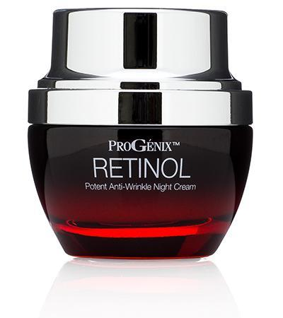Retinol Potent Anti-Wrinkle Night Cream