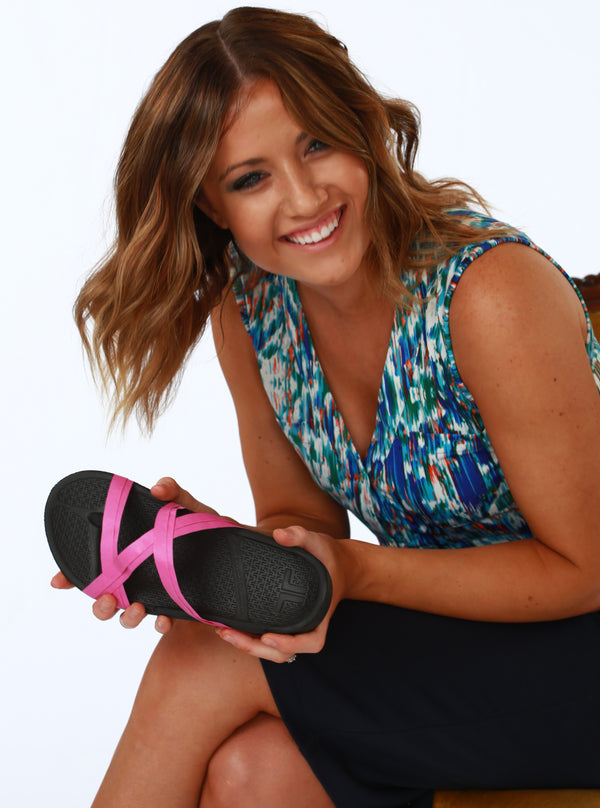 TELIC BY WOMEN FOR WOMEN DESIGNED THROUGH SOCIAL MEDIA