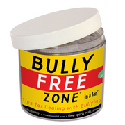 In a Jar: Bully Free Zone