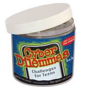In a Jar: Cyber Dilemmas