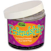 In a Jar: Friendship
