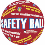 Safety Ball*