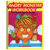 The Angry Monster Workbook & CD