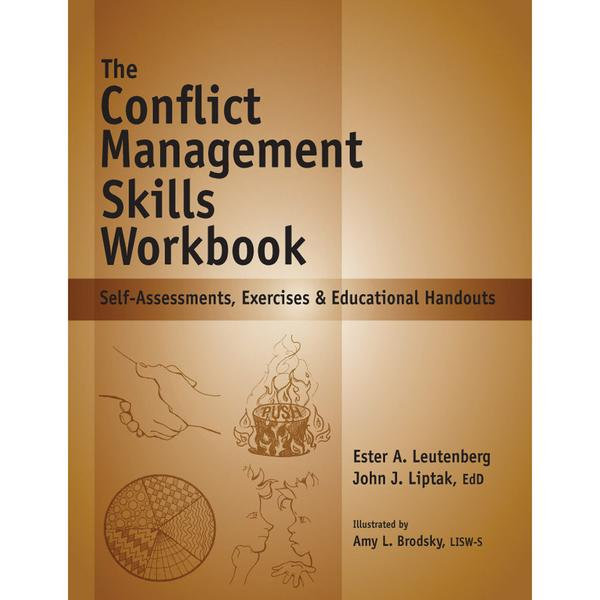 The Conflict Management Workbook