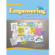 Empowering Children of Incarcerated Parents Book