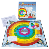 Figure Me Out Board Game Revised Edition