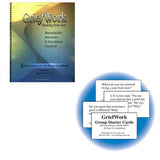 Grief Work Set Card Game and Book