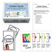 Hidden Rules: Social Situations