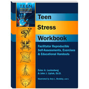 Teen Stress Workbook*