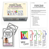 Hidden Rules: Set of 4