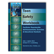 Teen Safety Workbook*