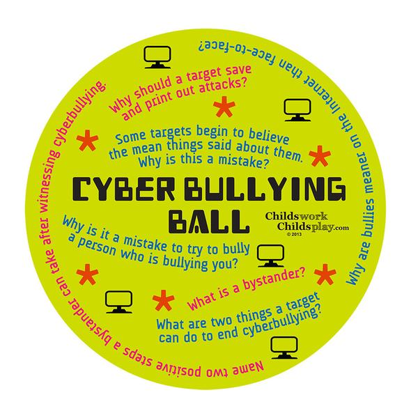 Cyber Bullying Ball*