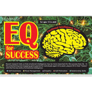 EQ for Success: Emotional Intelligence